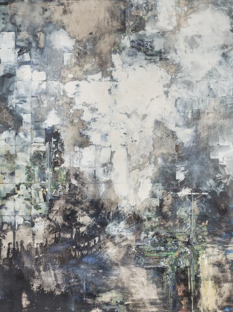 , 'Locater/Location,' 2016, Koplin Del Rio