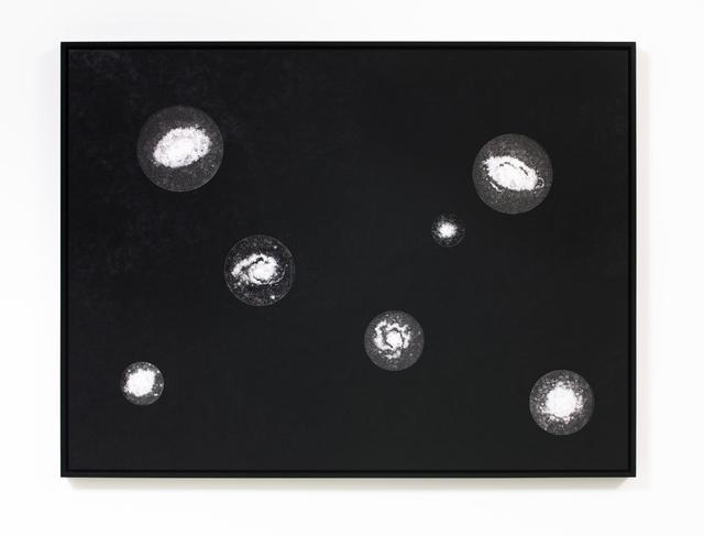 Josiah McElheny, 'Seven Observations for June Tyson', 2019, James Cohan