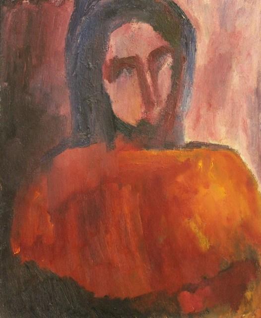 , 'Dinora,' 1953, Castlegate House Gallery