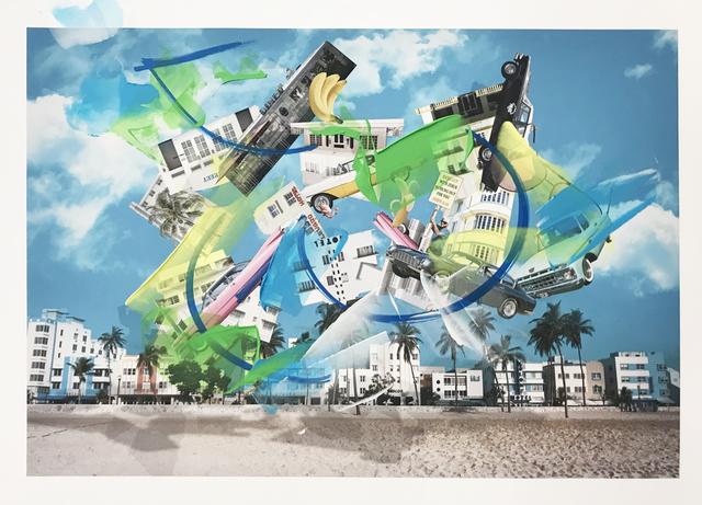 , 'Sunshine POP: South Beach 2,' 2014, Foto Relevance