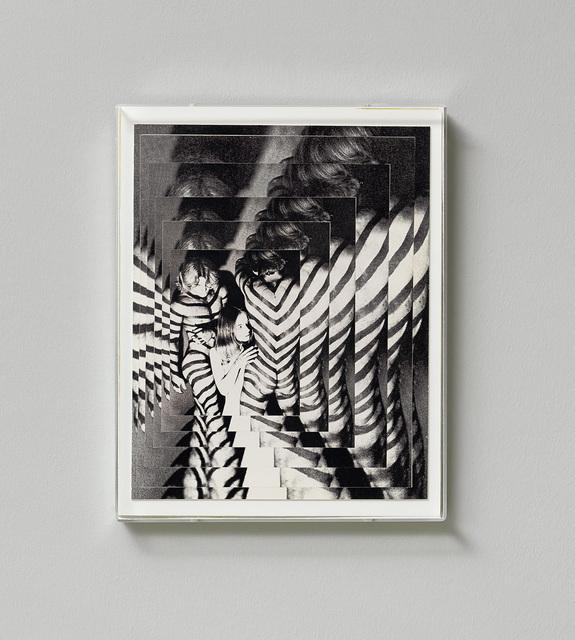 , 'Strawberries Need Rain (After Dark Photo Collage),' 2003, Galerie Koch