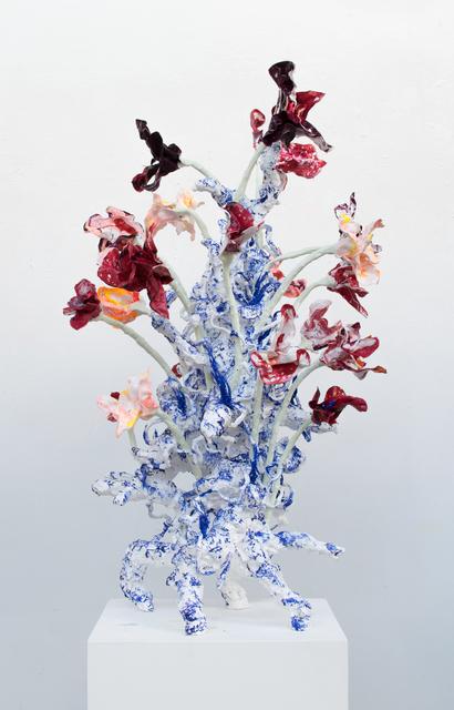 , 'Delft Blue - II,' 2019, Rademakers Gallery