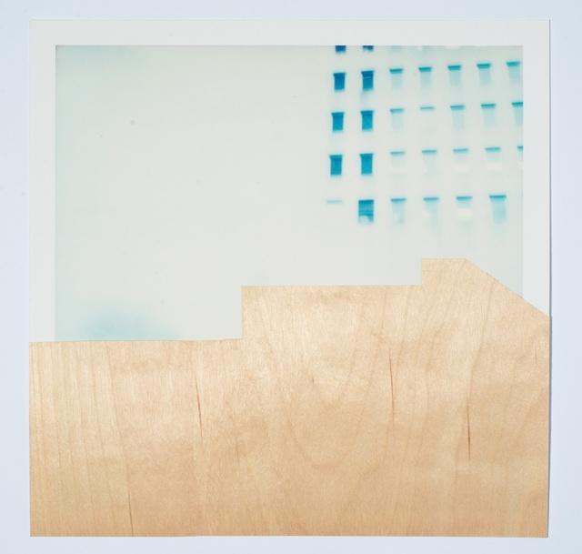 ", '""Sem Título"" [""Untitled""],' 2016, Portas Vilaseca Galeria"