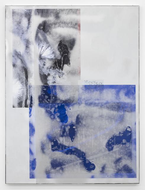 , 'Wellness VII,' 2017, MKG127