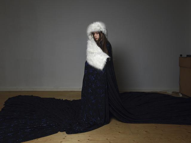 , 'Ijs Koningin, Tales Series, Netherlands,' 2016, Mariane Ibrahim Gallery