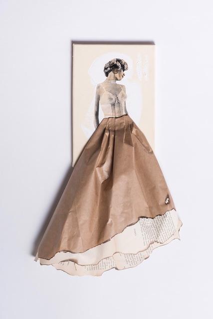 Sara Lovari, 'Parfume', 2017, Barbara Paci Art Gallery