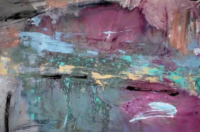 , 'Sugar Mountain,' 2016, Mayson Gallery