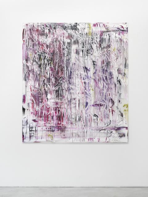 Håkan Rehnberg, 'Untitled ', 2015, Galerie Nordenhake