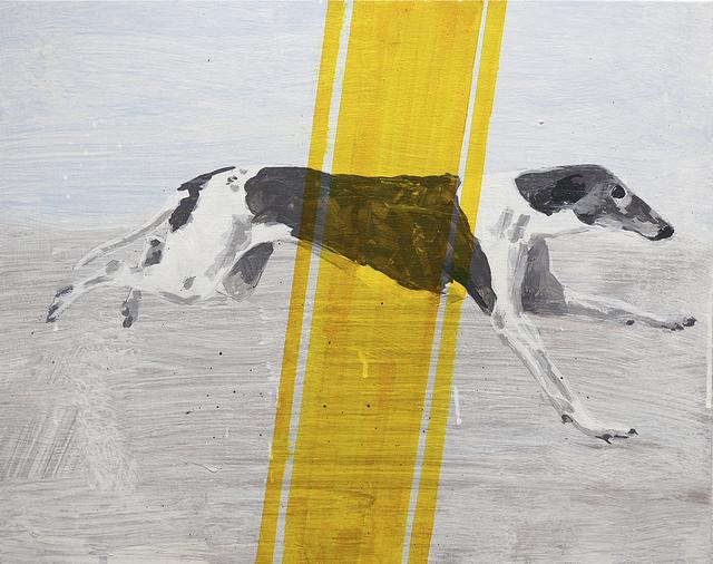 , 'Speedster,' 2018, Gallery Jones