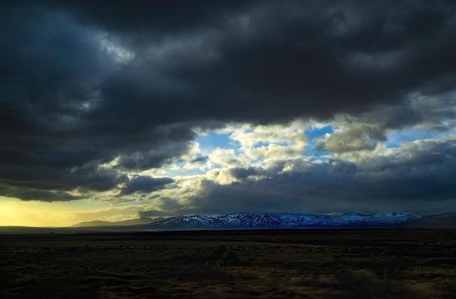 David Glick, 'Iceland', Zenith Gallery