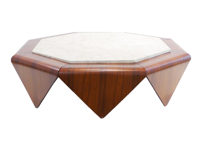 , 'Octagonal Coffee Table,' ca. 1960, Peter Blake Gallery
