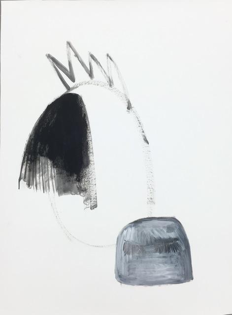 Sofia Quirno, 'Sueño de gallo', 2016, Hache Gallery
