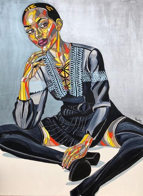 , 'NWA AGBO | Adolescence,' 2019, Jonathan Ferrara Gallery