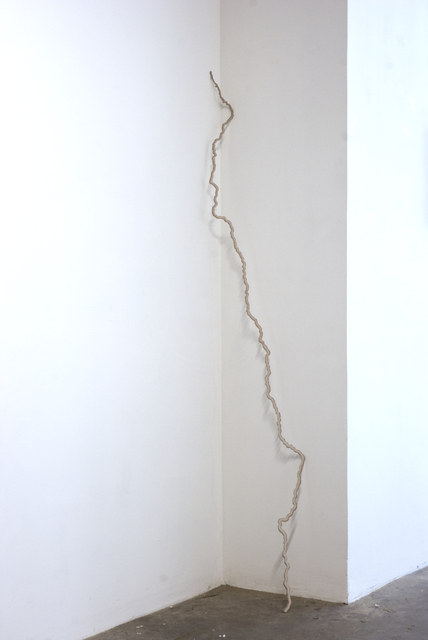 , 'Rayo sin Título (Untitled Lightning),' 2014, Spencer Brownstone Gallery