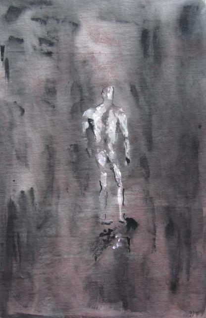 , 'S.T.,' 2015, Pasto