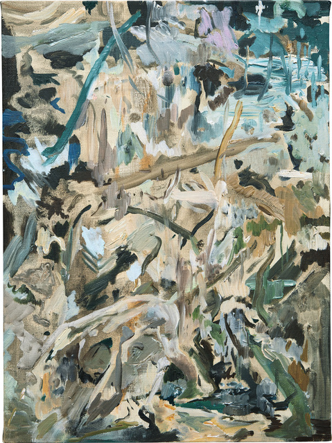 Cecily Brown, 'Untitled #54', 2007, Phillips