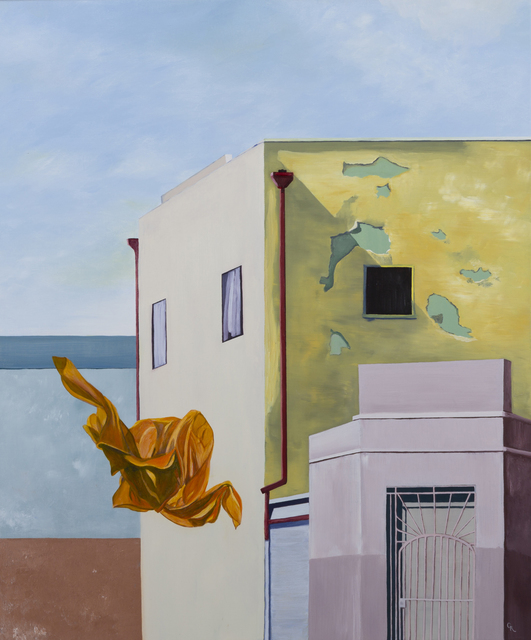 , 'San Fernando,' 2018, bG Gallery