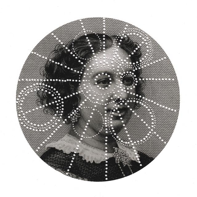 , 'Louisa Pyne,' 2018, Linda Warren Projects