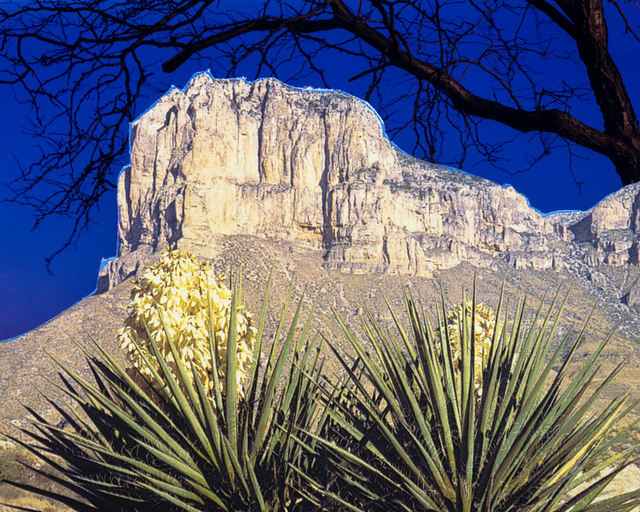 , 'Desert Bluff,' 2015, Ro2 Art