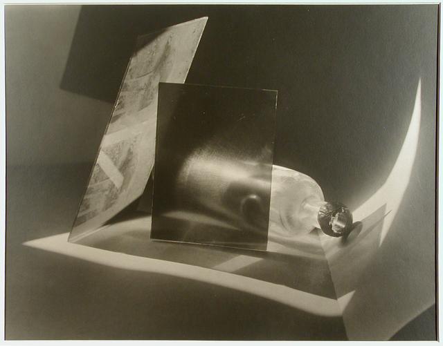 Jaromir Funke, 'Composition (bottle and glass)', 1927/1995, Taguchi Fine Art