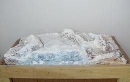 Blane De St. Croix, 'En Plein Air: Magdalenafjord, Gravneset (Grave Nose) I', 2013, Fredericks & Freiser