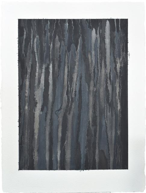 , 'Paper 01,' 2015, Portland Fine Art