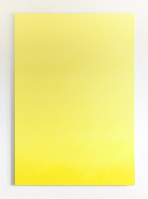 Yaima Carrazana, 'Foreign Affair ', 2017, El Apartamento
