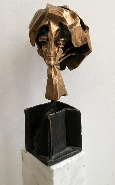 , 'Little Flora,' 2016, Agnès Szaboova Gallery