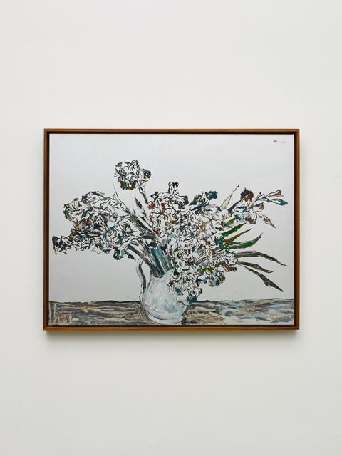 , 'greater NEW YORK_peili_6,' 2016, Klein Sun Gallery