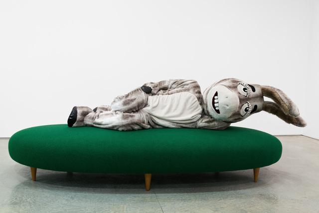 , 'Donkey,' 2008, Tina Kim Gallery