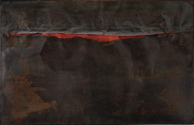 , 'Ferro SP (Iron SP),' 1961, Guggenheim Museum