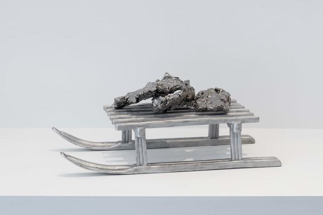 , 'Polar,' 2017, Galleri Susanne Ottesen
