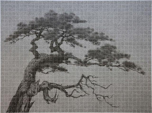 Lee Chun-yi, 'Same Roots', 2017, Alisan Fine Arts