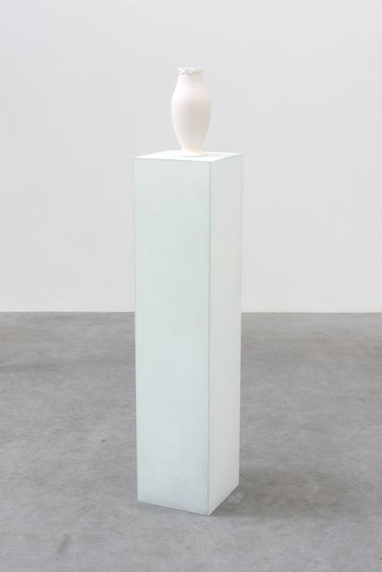 Grace Schwindt, 'The Tiffany Vase 2', 2014, Zeno X Gallery