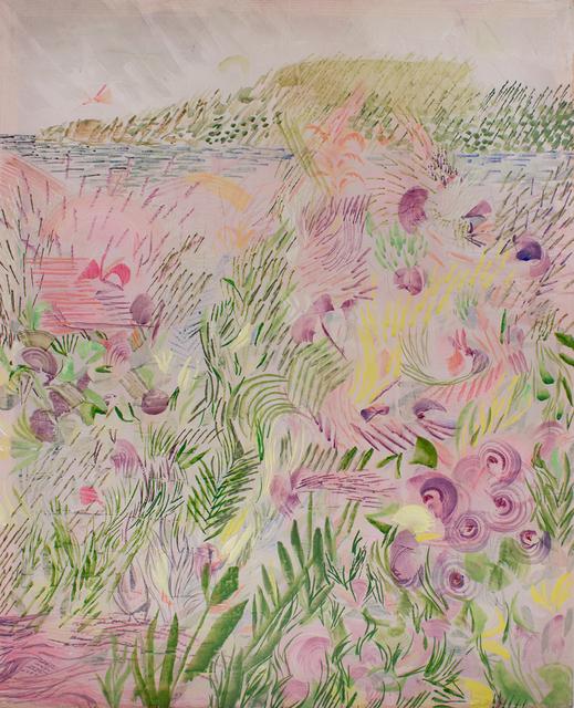 , 'Island View,' 2018, Linda Hodges Gallery