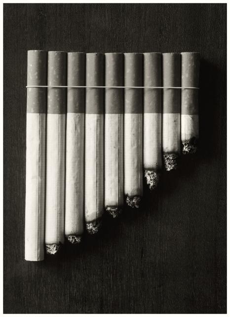 , 'Untitled (Cigarillos),' 1996, Mario Mauroner Contemporary Art Salzburg-Vienna