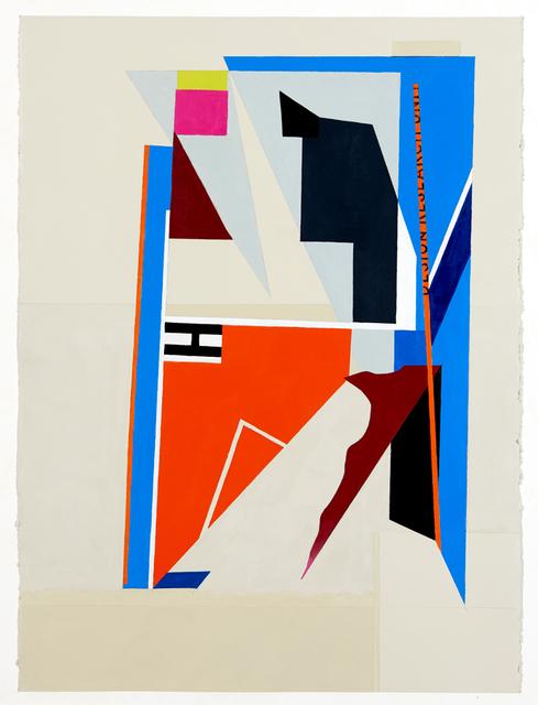 , 'Amsterdam,' 2016, Frederieke Taylor Gallery