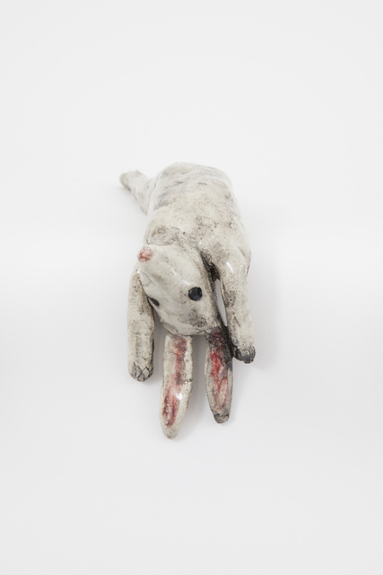, 'Liten död / Small Death,' 2016, Galleri Magnus Karlsson