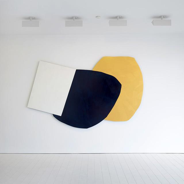 , 'Untitled,' , Patrick De Brock Gallery