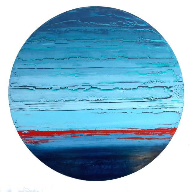 , 'Luna's Ocean,' , Calvin Charles Gallery