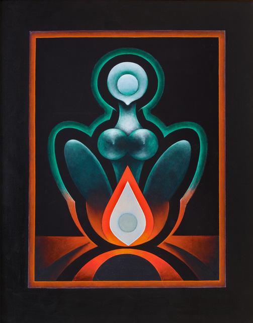 , 'Untitled (Tantra),' 1976, DAG