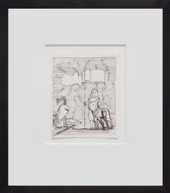 , 'O.T. V,' 2015, Galerie Crone