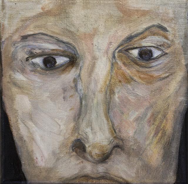 , 'Gaze,' 2016, Galerie Bart