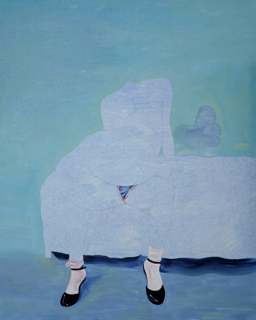 Aleksandra Urban, 'Magic', 2013, LETO