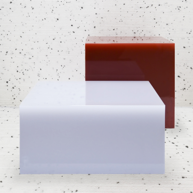 Sabine Marcelis, 'Candy Cube', Design/Decorative Art, High polished polyester resin, anti-slip feet, Etage Projects