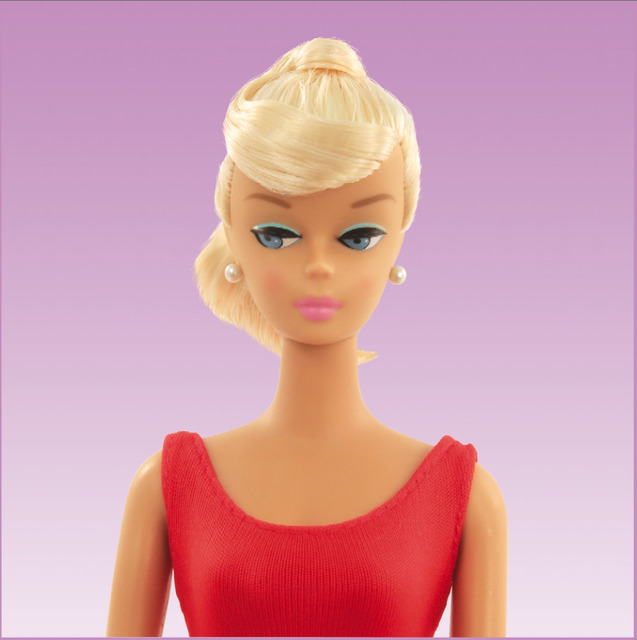 , 'Barbie #2,' 2012, LIMITED EDITION