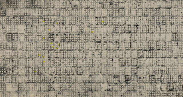 , 'A Starry Night,' 2014, Galerie Ora-Ora
