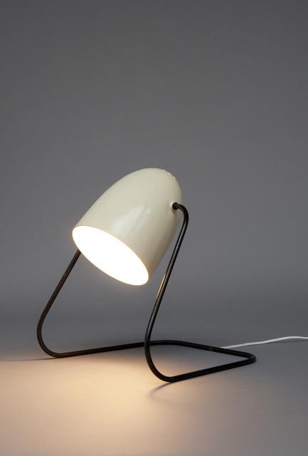 , 'Lamp M3,' 1951, Galerie Pascal Cuisinier