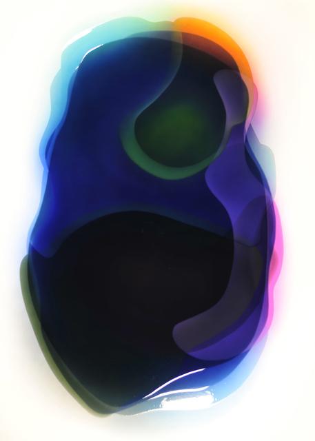 , 'Sandysea P.,' 2010, Johyun Gallery