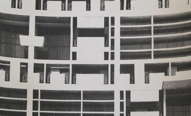 , 'Secrétariat à Chandigarh,' 1961, La Forest Divonne
